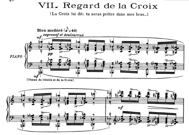 MessiaenScoreCross