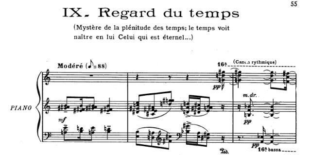 MessiaenScoreTime