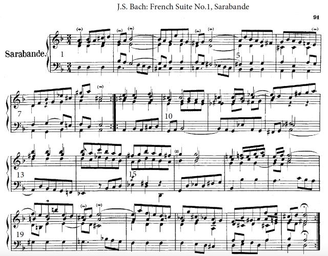 Bach_FrSuite1_Sarabande
